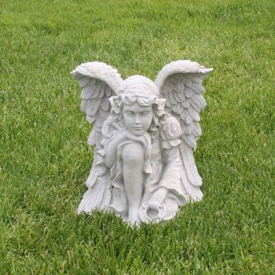 Kneeling Angel Angelica