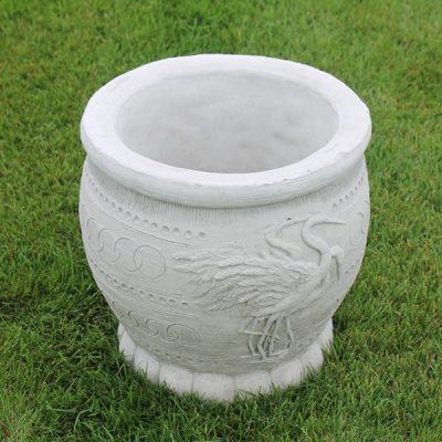 Egret Planter