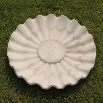 Large Clam Shell Top