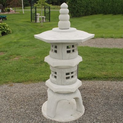 Double Ming Lantern