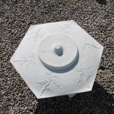 Ming Lantern Top