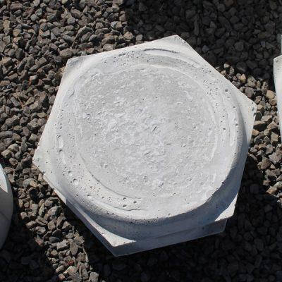 Large Ming Lantern Plate