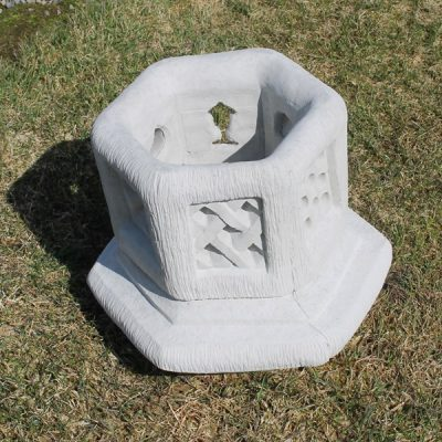 Hexagon Lantern Cage