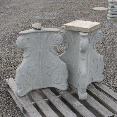 Three Leg Table Base